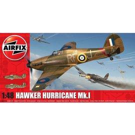 Airfix Airfix - Hawker Hurricane Mk.1 - 1:48