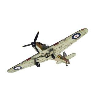 Airfix Hawker Hurricane Mk.1 - 1:48