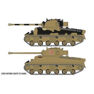 Airfix Airfix - Sherman Firefly Vc - 1:72