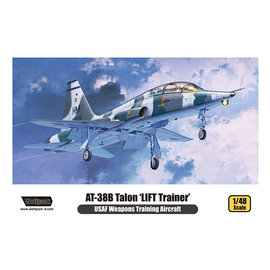 "Wolfpack-Design Wolfpack-Design - Northrop AT-38B Talon ""LIFT Trainer"" - 1:48"