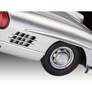 Revell Mercedes Benz 300 SL - 1:12