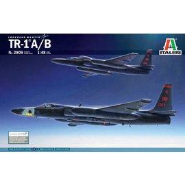 Italeri Italeri - Lockheed TR-1A/B - 1:48