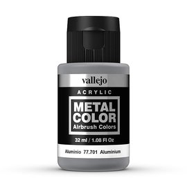 Vallejo Vallejo - Metal Color - Aluminium