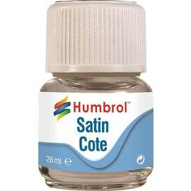Humbrol Humbrol - Klarlack, seidenmatt - Satin Cote