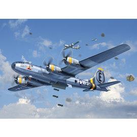 Revell - Boeing B-29 Super Fortress - Platinum Edition - 1:48