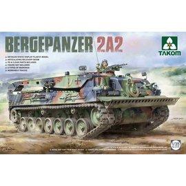 TAKOM TAKOM - Bergepanzer 2 A2 - 1:35