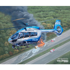 """Revell Revell - Airbus Helicopters H145 """"Polizei"""" - 1:32"""