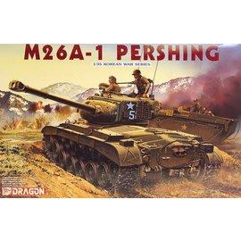 Dragon Dragon - M26A-1 Pershing - 1:35