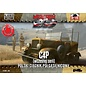 First to Fight C4P Polish Artillery Tractor, Early production  - 1:72