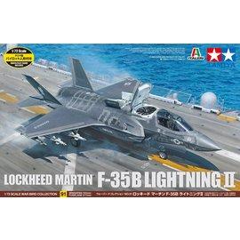 TAMIYA Tamiya - Lockheed Martin F-35B Lightning II - 1:72