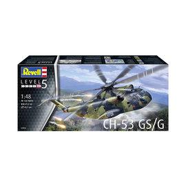 Revell Revell - Sikorsky CH-53GS/G - 1:48