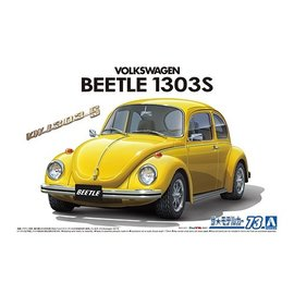 "Aoshima Aoshima - ""VW Käfer"" Volkswagen 13 AD Beetle 1303S '73 - 1:24"