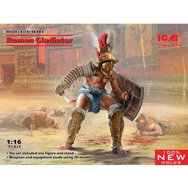 ICM ICM - Roman Gladiator - 1:16