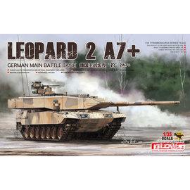 MENG MENG - dt. KPz. Leopard 2A7+ - 1:35