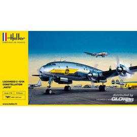 """Heller Heller - Lockheed C-121A Constellation """"MATS"""" - 1:72"""
