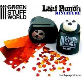 Green Stuff World Green Stuff World - Leaf Punch - Blatt-Locher #1311