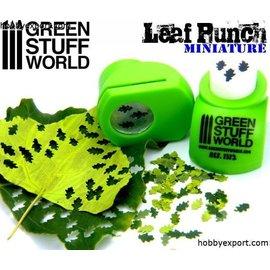 Green Stuff World Green Stuff World - Leaf Punch - Blatt-Locher #1312