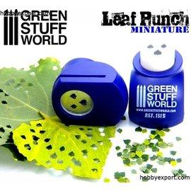 Green Stuff World Green Stuff World - Leaf Punch - Blatt-Locher #1315