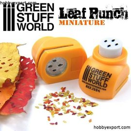 Green Stuff World Green Stuff World - Leaf Punch - Blatt-Locher #1354