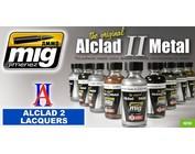 Alclad II Metal (by AMMO)