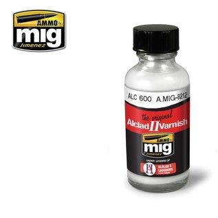 AMMO by MIG AMMO - Alclad II - Aqua Gloss Clear ALC600