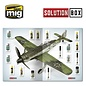 AMMO by MIG WWII Luftwaffe late Fighters - Solution Box