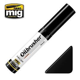 AMMO AMMO - Oilbrusher BLACK