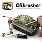 AMMO Oilbrusher DARK BLUE