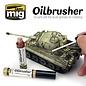 AMMO Oilbrusher DARK GREEN
