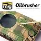 AMMO Oilbrusher LIGHT FLESH