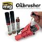 AMMO Oilbrusher RED TILE