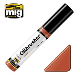 AMMO by MIG AMMO - Oilbrusher RED PRIMER