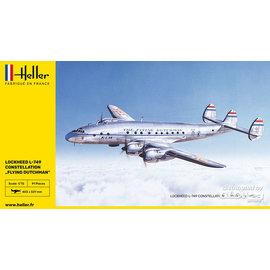 """Heller Heller - Lockheed L-749 Constellation """"Flying Dutchman"""" - 1:72"""