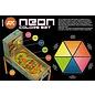 "AK Interactive 3rd Gen. Acryl. Set ""Neon Colors"""