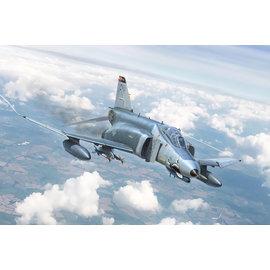 Italeri Italeri - F-4 E/F Phantom II - 1:72