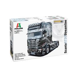 Italeri Italeri - Scania R730 Streamline - 1:24