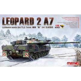 MENG MENG - dt. KPz. Leopard 2 A7 - 1:35