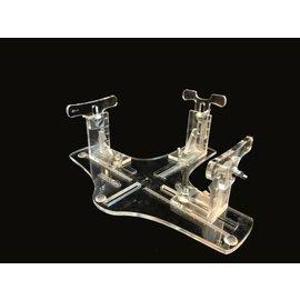 Vertigo Miniatures Vertigo - Jig for Airplane - Helling f. Flugzeugmodelle 1:72 / 1:48