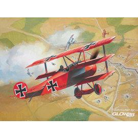 Revell Revell - Fokker Dr.1 Triplane - 1:72