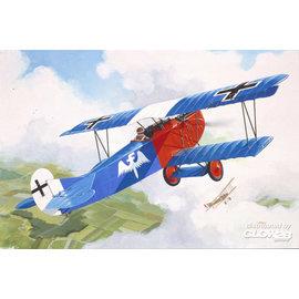 Revell Revell - Fokker D VII - 1:72