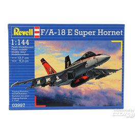 Revell Revell - F/A-18 E Super Hornet - 1:144