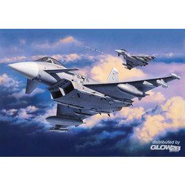 Revell Revell - Eurofighter Typhoon - 1:144