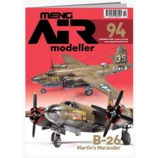 AFV Modeller No. 94