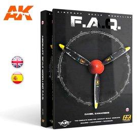 AK Interactive AK Interactive - F.A.Q. Aircraft Scale Modelling
