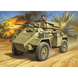 Revell Revell - Humber Mk.II - 1:76