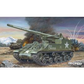 Revell Revell - M40 G.M.C. - 1:76