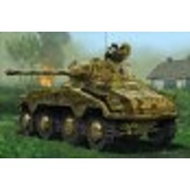 Revell Revell - Sd. Kfz. 234/2 Puma - 1:76