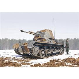 Italeri Italeri - dt. Panzerjäger I - 1:35