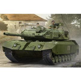 HobbyBoss Hobby Boss - Leopard C1A1 (Canadian MBT) - 1:35
