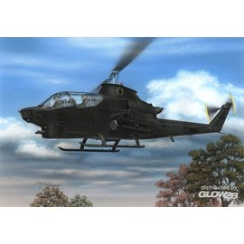 "Special Hobby Special Hobby - Bell AH-1Q/S Cobra ""U.S. Army & Turkey"" - 1:72"
